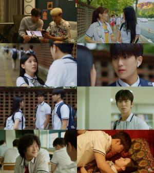 웹드라마 '리플레이: 다시 시작되는 순간' 에피소드 첫 화 공개