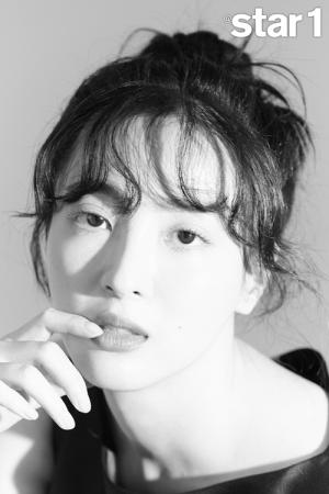 """정혜성 """"이상형은 차분하고 잔잔한 사람"""