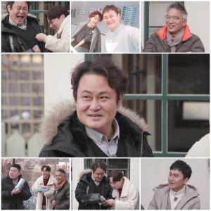 '더 먹고 가' 김진수, 플렉스 라이프 공개