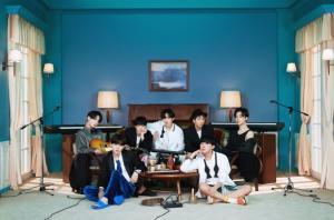 방탄 2관왕 쾌거, '제18회 한국대중음악상' 수상