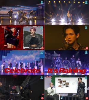 에이티즈(ATEEZ), 'ZERO : FEVER Part.2' 온라인 팬 쇼케이스 성료