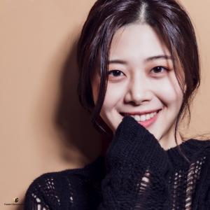 이혜민, 새 프로필 사진 공개